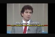 PNG Living History: Silvano DiGenova 11/7/88