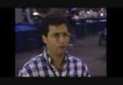 PNG Living History: Mark Yaffe, 3/3/90