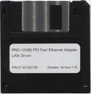ETHERNET PCI BAIXAR REALTEK ADAPTER DRIVER RTL8029