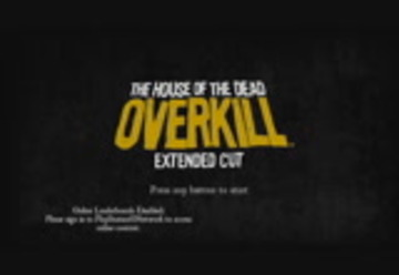 Ps3 Longplay 180 The House Of The Dead Overkill Extended Cut 2p Spazbo4 Gamencompany Free Download Borrow And Streaming Internet Archive