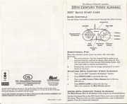 Panasonic 3DO manuals : Free Download, Borrow, and Streaming