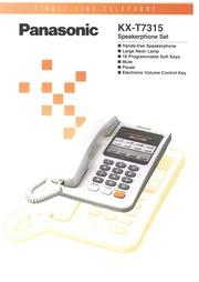 panasonic kx ts880 full features speakerphone www panasonic digital phone manual kx-tge445 panasonic digital 900 mhz cordless phone manual
