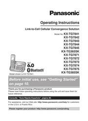 panasonic kx tes824 manual download
