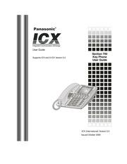 panasonic kx tda200 user manual