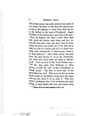 Some Account of the Bills of Credit or Paper Money of Rhode Island