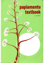 Papiamentu Textbook