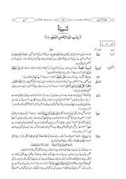 Mutalia e Quran - Sheikh Lutf ur Rahman (Tafseer of Quran from