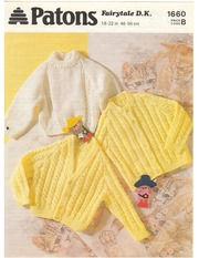 Patons 382 Knitting for Baby : Free Download & Streaming : Internet Archive