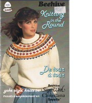 Patons Knitting Pattern Archive : Patons 446 Knitting in the Round : Free Download & Streaming : Internet A...