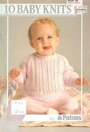 Knitting Magazines Free Texts Free Download Borrow And