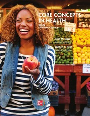 Connect Core Concepts In Health 12th Edition Pdf