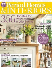 Period Homes U0026amp; Interiors March 2016 : Free Download, Borrow, And  Streaming : Internet Archive