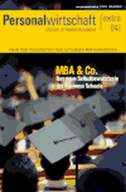 DUMMIES MBA FOR