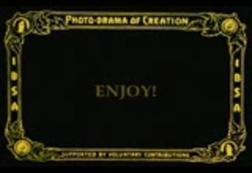 The photodrama of creation free download.