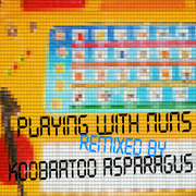 Audioviruses / Playing With Nuns - Untitled