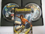 Prince Of Persia The Sands Of Time Free Download Borrow And Streaming Internet Archive