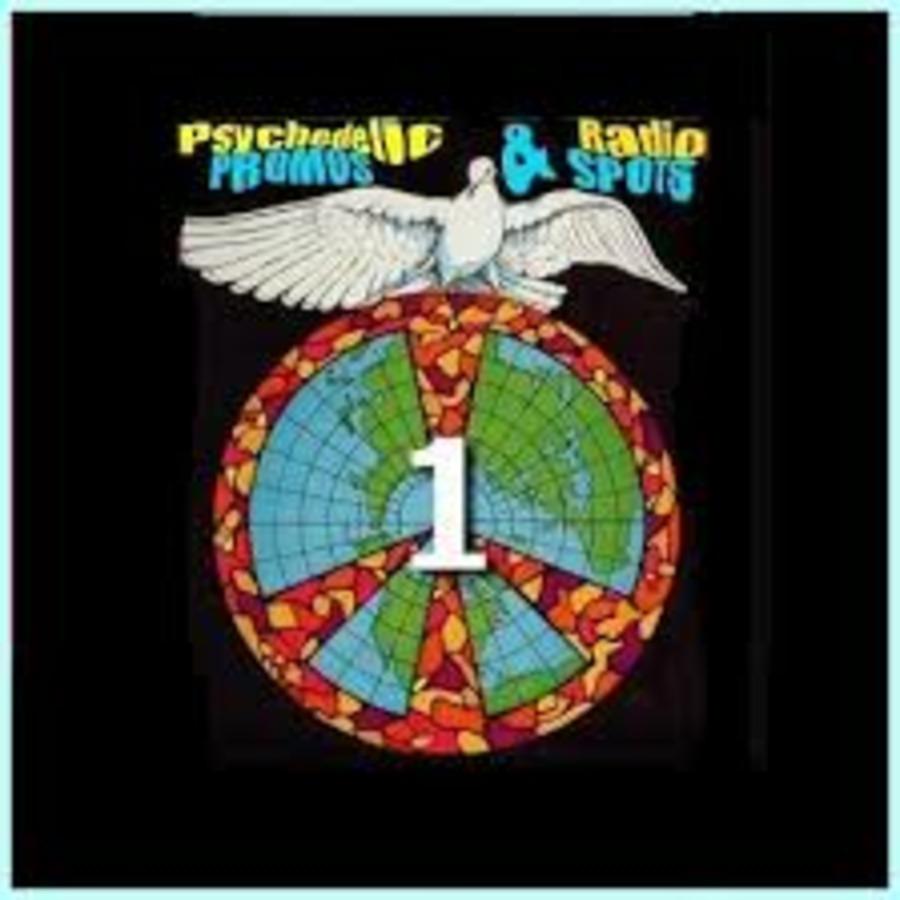 Psychedelic Promos & Radio Spots Vol  1 : Free Download, Borrow, and