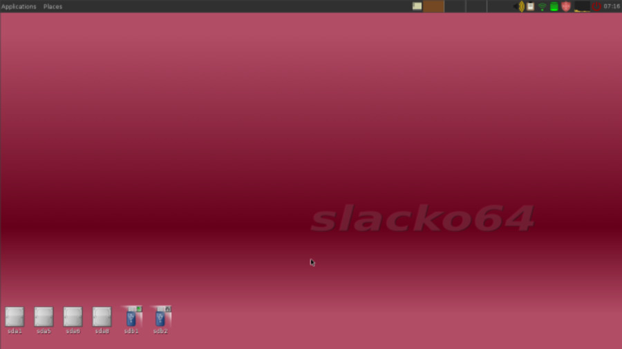 Puppy Linux Slacko 64 14 1 Packages : 01micko : Free