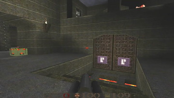 Quake HD - Reloaded Maps (1996-1997) : Free Download, Borrow