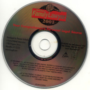 Quicken Family Lawyer 2001 for Macintosh : Free Download, Borrow