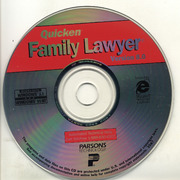 Quicken Family Lawyer v8 - Win31 (Eng) : Free Download, Borrow, and