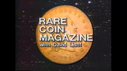 Rare Coin Magazine: Charles Colver, Numismatic Association of Southern California