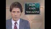 Rare Coin Magazine: Bruce McNall, Manager, Athena Fund
