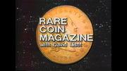 Rare Coin Magazine: Herschel Elkins, U.S. Assistant Attorney General