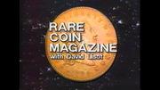 Rare Coin Magazine: David Lin, Numismatic Partners, LP