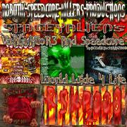 SPaCeyAlieN VaAGuHCoR3 And Speedcore World Wide 4 Life
