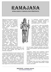 ramayana critical essays