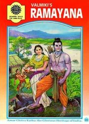 Ramayana Amar Chitra Katha : Free Download, Borrow, and