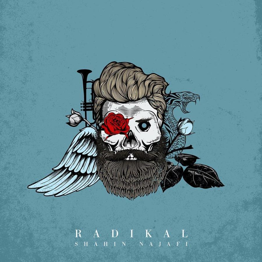 Shahin Najafi - Radikal : Free Download, Borrow, and