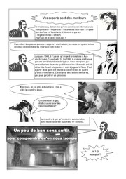 VR - Le procès des falsificateurs de l'histoire 1ère Édition