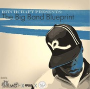 Jay z the blueprint acapella free download amp streaming ritchcraft presents jay z the big band blueprint 2010 malvernweather Gallery