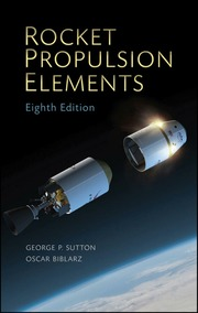 Rocket Propulsion Elements Sutton George Paul Free Download Borrow And Streaming Internet Archive