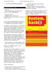 ebook Politische
