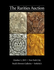 The Rarities Auction
