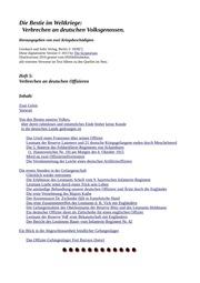 SC 031 Die Bestie im Weltkrieg Bd 5