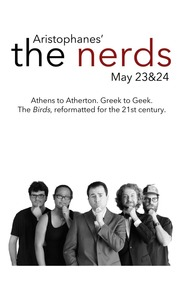 The Nerds program