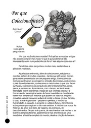 Brazilian Numismatic Society Bulletin (no. 50)