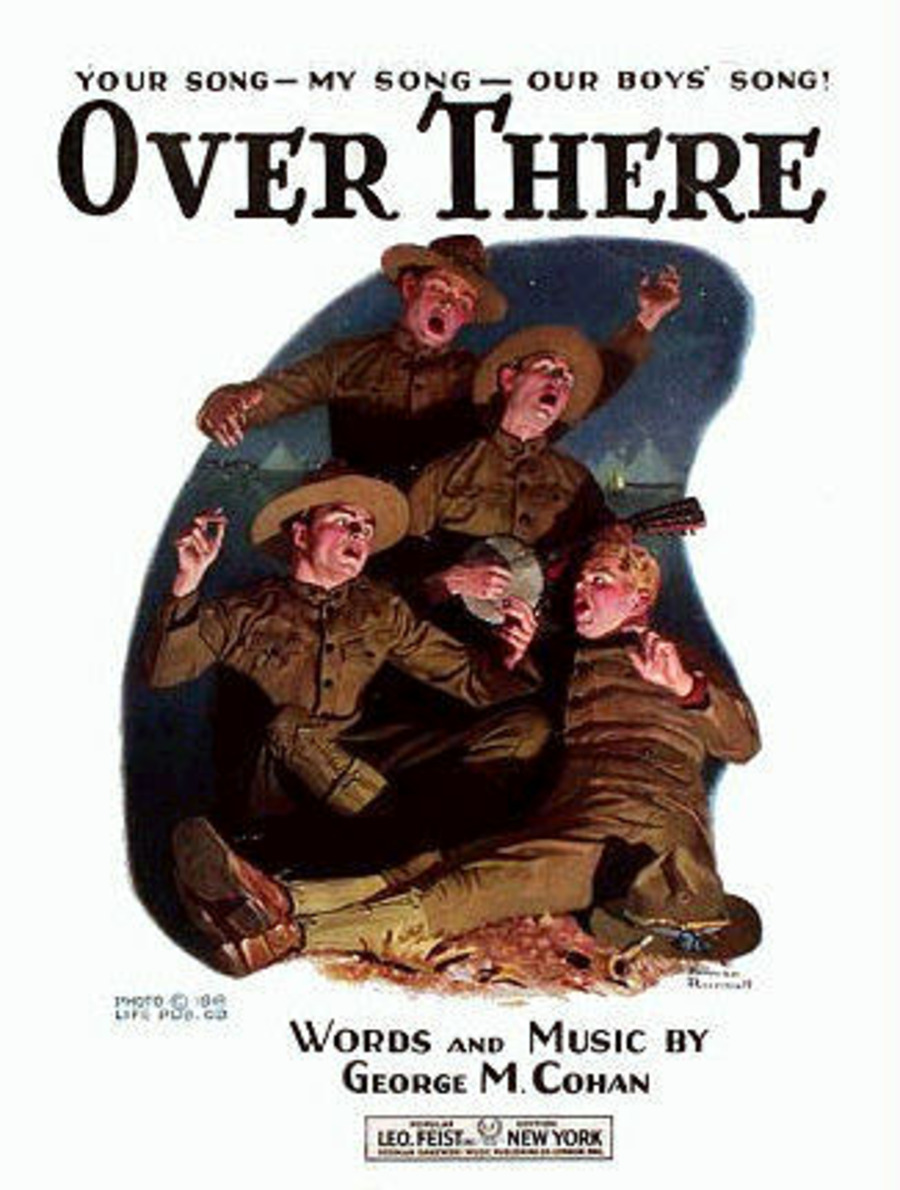 SONGS OF WORLD WAR I : Free Download, Borrow, and Streaming