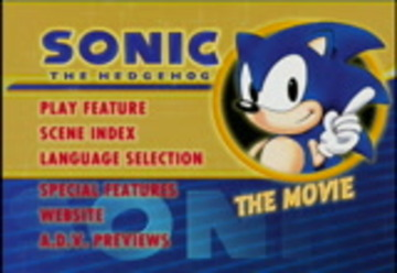 Sonic The Hedgehog Movie 1999 Free Download Borrow And Streaming Internet Archive