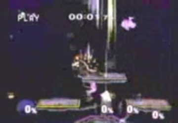 Super Smash Bros  Melee (GCN) - 10 Man Melee