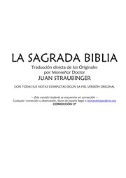 Biblia pdf santa