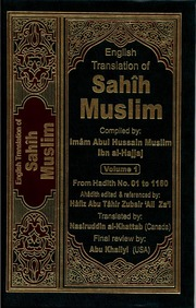 Download Hadits Muslim Pdf