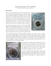 Sample Slab Update Newsletter #18