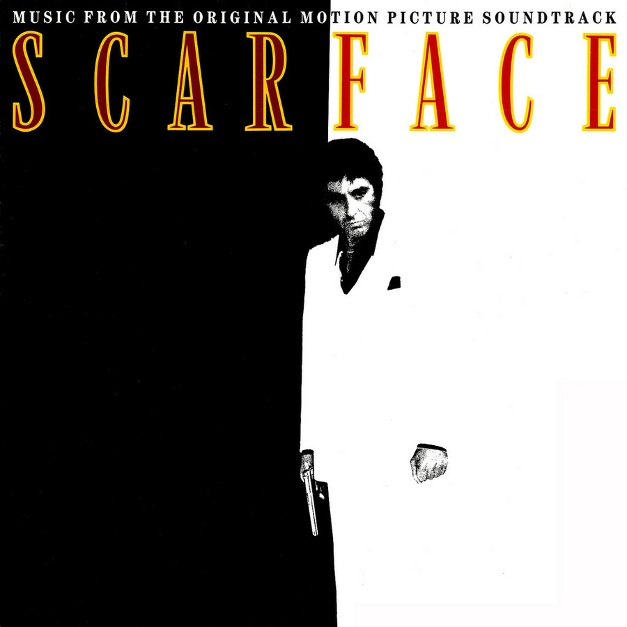 Scarface (Music from the Original Motion Picture Soundtrack