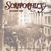Scripophily (pg. 26)