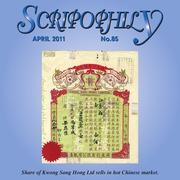 Scripophily (pg. 25)